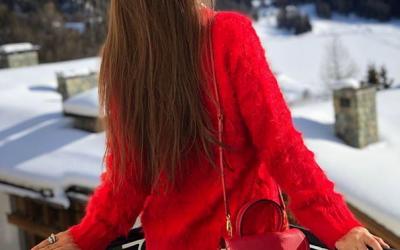 Portrait type du sac à main en cuir essentiel à toutes les femmes